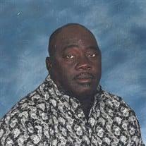 """Mr. Nathaniel """"Skip"""" Williams"""