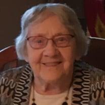Bernice V. Anderson