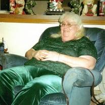 Cheryl Diane Egly (Lindahl)