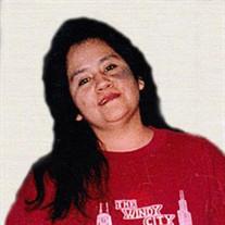 Lisa Ann Rivera