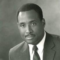 Carl Michael Brown