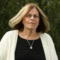Joan Lorraine Hale