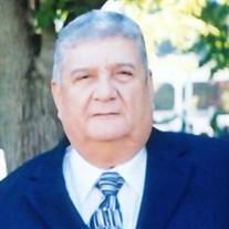 Maximino Torres-Colon