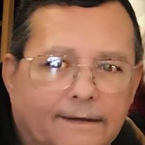 Martin E. Lindeman