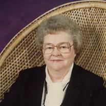 Helen L Caveny