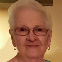 Doris S. Reed