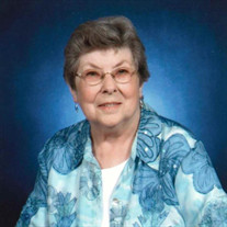 Mrs. Jean Smith Loftin