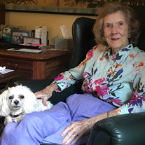 Gertrude Coors Sheaffer