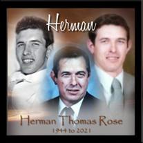 Herman Thomas Rose