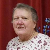 Lorna Kitchen Christensen Lewis