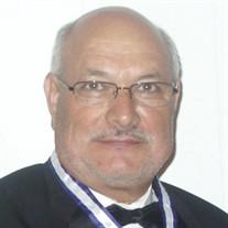 Nick F. Alessandria