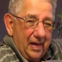 Joseph F. Rizzo