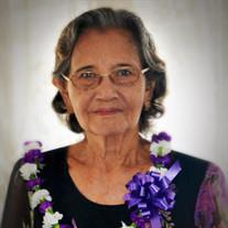 Martina Victoria Subia