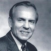 Darrell George Haass