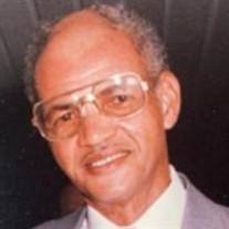 Mr. Thomas Franklin Turner