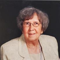 Beverly June Johnson