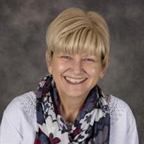 Mrs. Brenda Ann Auger