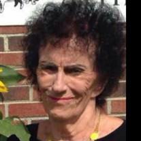Mrs. Lessie Ruth Pelfrey Wood