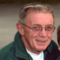 Richard John McCrackin