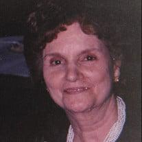 Dorothy Mae Koerber