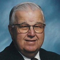 Donald W. George