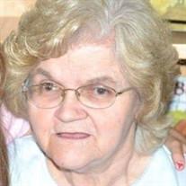 Sharon Kay Willfong