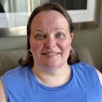 April Frazier