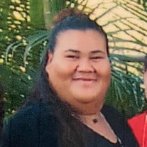 Juanita Kaleilani Waiolama