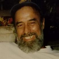 Norman Gene Blue