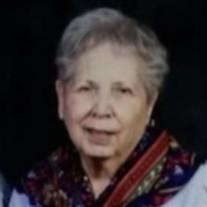 Wanda Lou Day