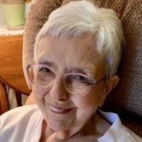 Phyllis Jane Edwards