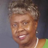 Joyce Evelyn Bolton