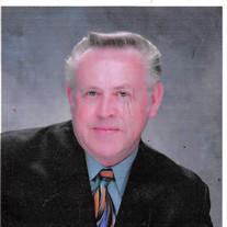 Apostle Dereick Paul Smith