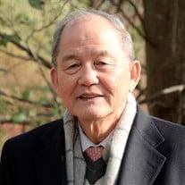 Jae Ho Clement Lee