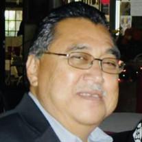 Cresencio Mendoza Soriano