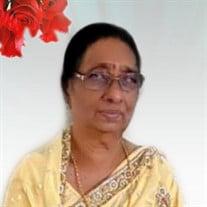 Chandar Mani