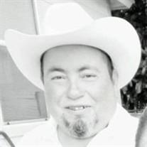 Jose Alfredo Gomez