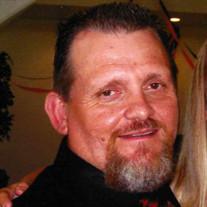 Dwayne Bilbrey