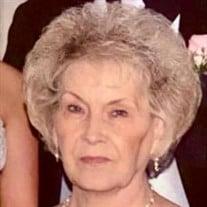 Wanda Jo Rowe