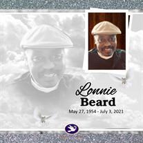 Mr. Lonnie Beard