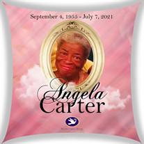 Mrs. Angela Carter