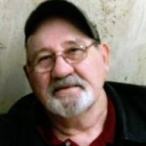 Charles W. Donahue
