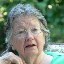 Josephine Aurelia (Hoff) McMillan