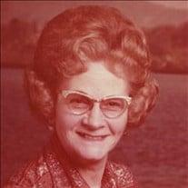 Evelyn L. Mincheff