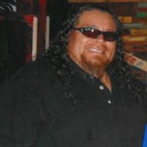 Richard Adrian Dorado