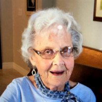 Bernice I. Olson