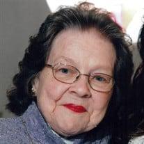 Harriet B. Mathes