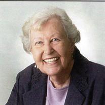 Carolyn Preston