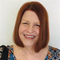 Alison Clare Leath