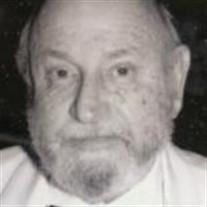 Jose S. Simonet